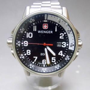 WENGER ウェンガー 腕時計 クォーツ QZ