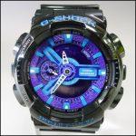 GーSHOCK GA-110HC Gショック 腕時計