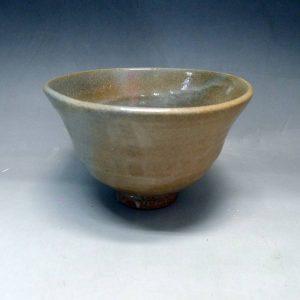 廣州窯 高麗茶碗 茶道具