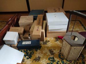骨董品、古美術掛軸の買取