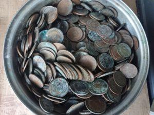 古銭の買取画像