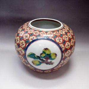 北出塔次郎 花瓶
