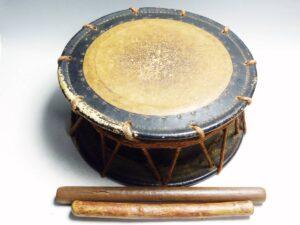 太鼓の買取