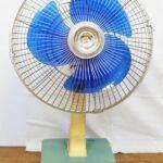 レトロ扇風機の買取